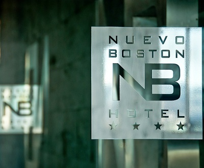 Salle Hôtel Nuevo Boston
