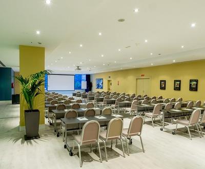 Salle de réunions Hôtel Nuevo Boston