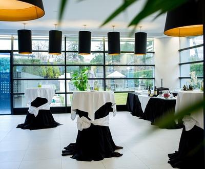 Restaurant d'événement Hôtel Nuevo Boston